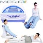 Pressoterapia Top Medical Premium con gambali e bracciale CPS MESIS