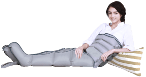 Pressoterapia MESIS Kit Slim Body