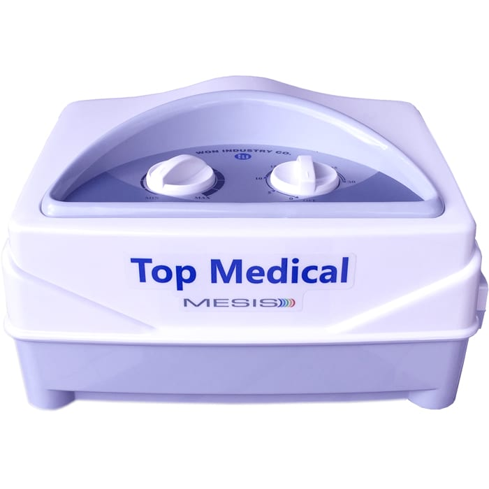 Pressoterapia Mesis Top Medical, per terapia medicale.