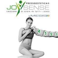 Bracciale di ricambio JoySense Pressoestetica