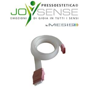 Pressoestetica JoySense connettore singolo bracciale