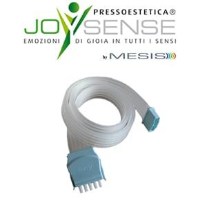 Pressoestetica JoySense connettore singolo fascia addominali glutei
