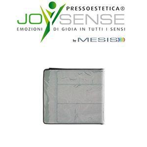 Pressoestetica JoySense estensione fascia addominali glutei