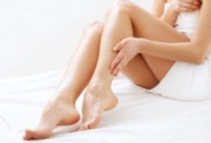 JoySense massaggio gambe linfodrenaggio