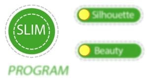 Programma Slim pressoestetica JoySense Mesis