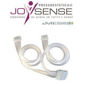 JoySense 2.0 connettore doppio