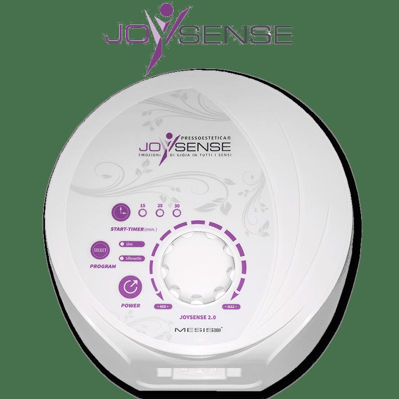 Pressoterapia estetica PressoEstetica JoySense 2.0