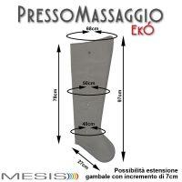 Gambale per PressoMassaggio MESIS EkÓ