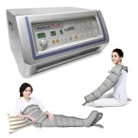 Pressoterapia MESIS Medical & Beauty