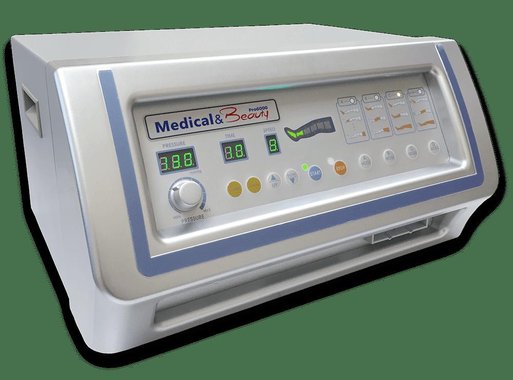 Pressoterapia Medical & Beauty MESIS